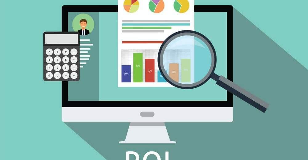 4 passos para aumentar o ROI do seu e-commerce!