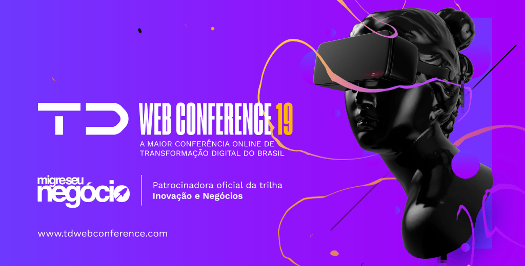 td web conference